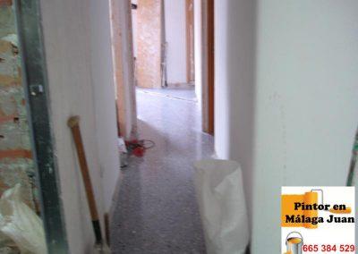 Instalacion puerta corredera - Soliva - Málaga