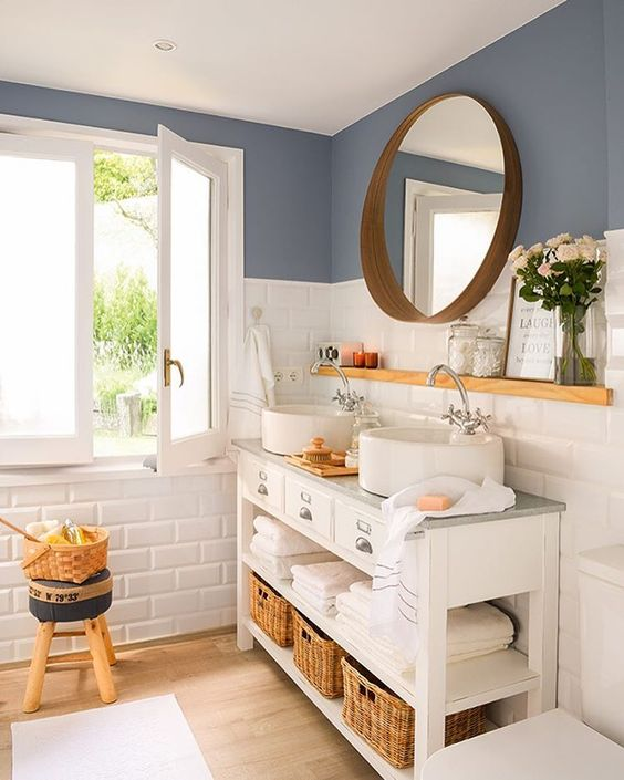 Ba os peque os small bathrooms - Alicatado banos pequenos ...