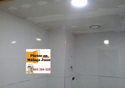 Reformas cocina luminaria Navarro Ledesma Nº 175 Malaga -10