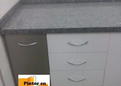 Reformas cocina mobiliario Navarro Ledesma Nº 175 Malaga -8