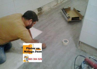 Reformas cocina suelo Navarro Ledesma Nº 175 Malaga -12