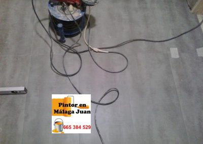 Reformas cocina suelo Navarro Ledesma Nº 175 Malaga -13