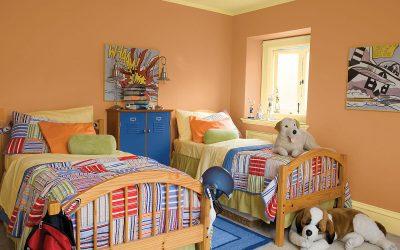 Consejos de cómo elegir un color de pintura?