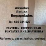 Pintores en Málaga consejos renovar su vivienda